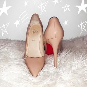 CHRISTIAN LOUBOUTIN PIGALLE ❣️